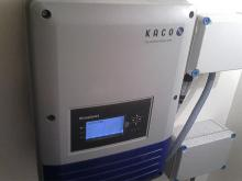 Rooftop Solar Panel Inverter Mysore